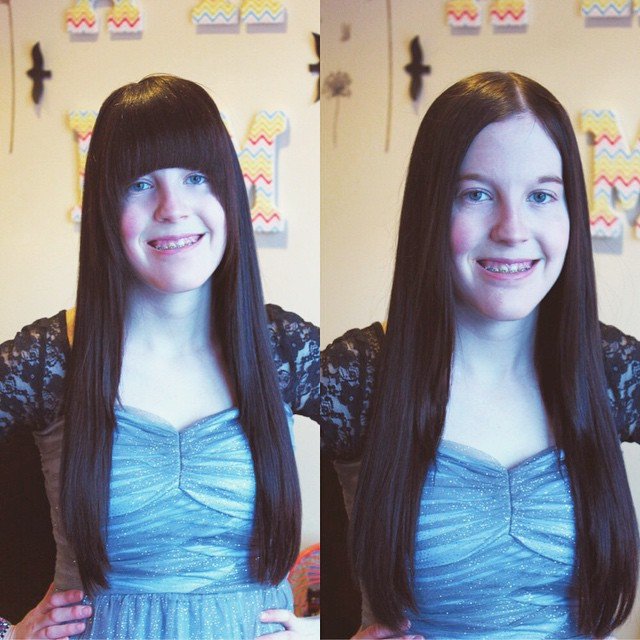 Hair Extensions Pros And Cons And Comparison To Wigs Alaina Leary