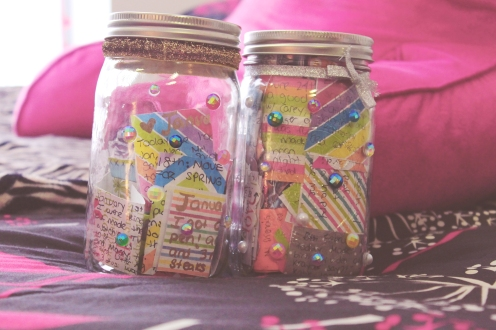 Good Things Jars