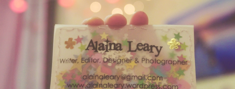 Do it yourself confetti business cards thank yous bookmarks do it yourself confetti business cards thank yous bookmarks alaina leary colourmoves