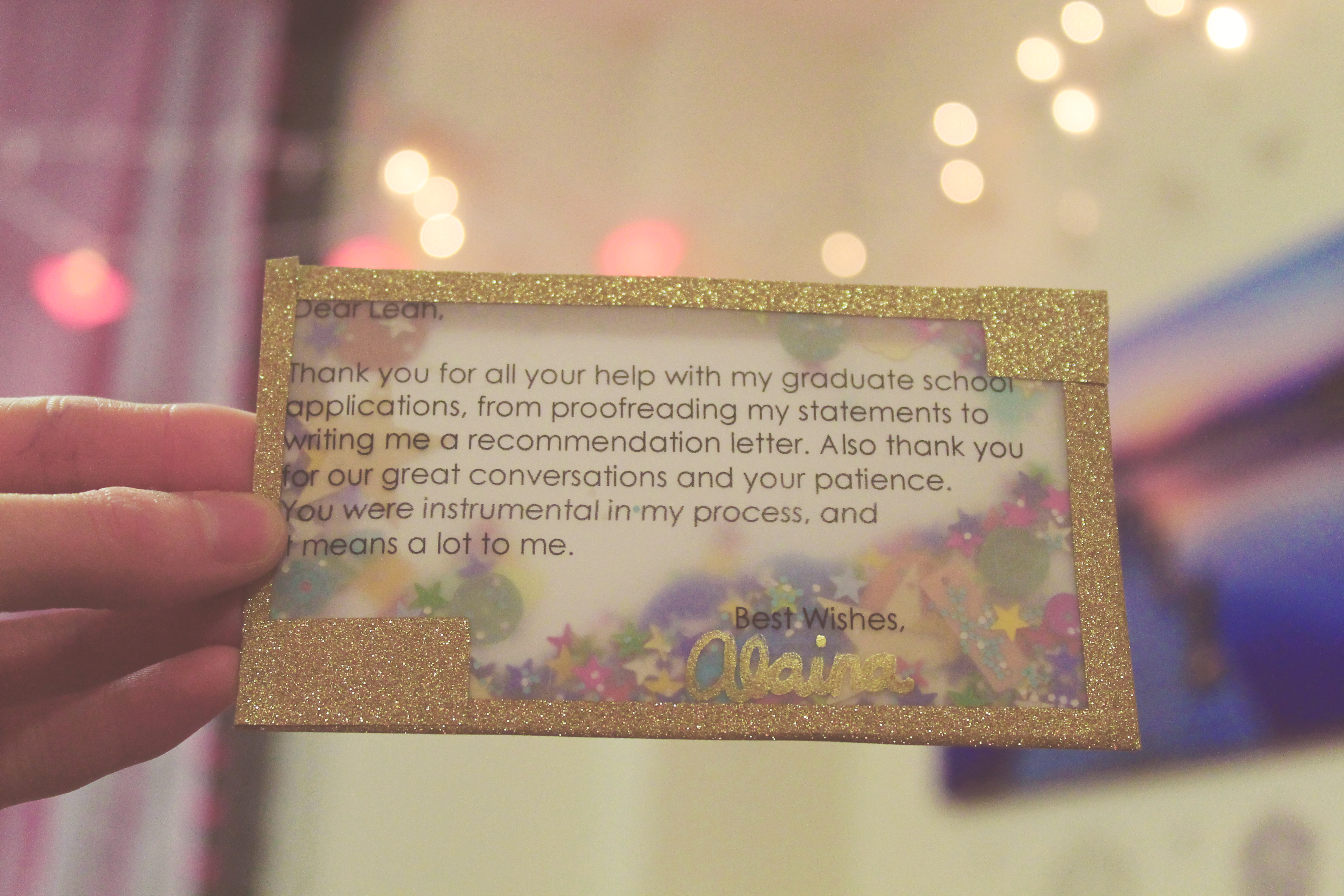 Do-It-Yourself: Confetti Business Cards, Thank-You\'s & Bookmarks ...