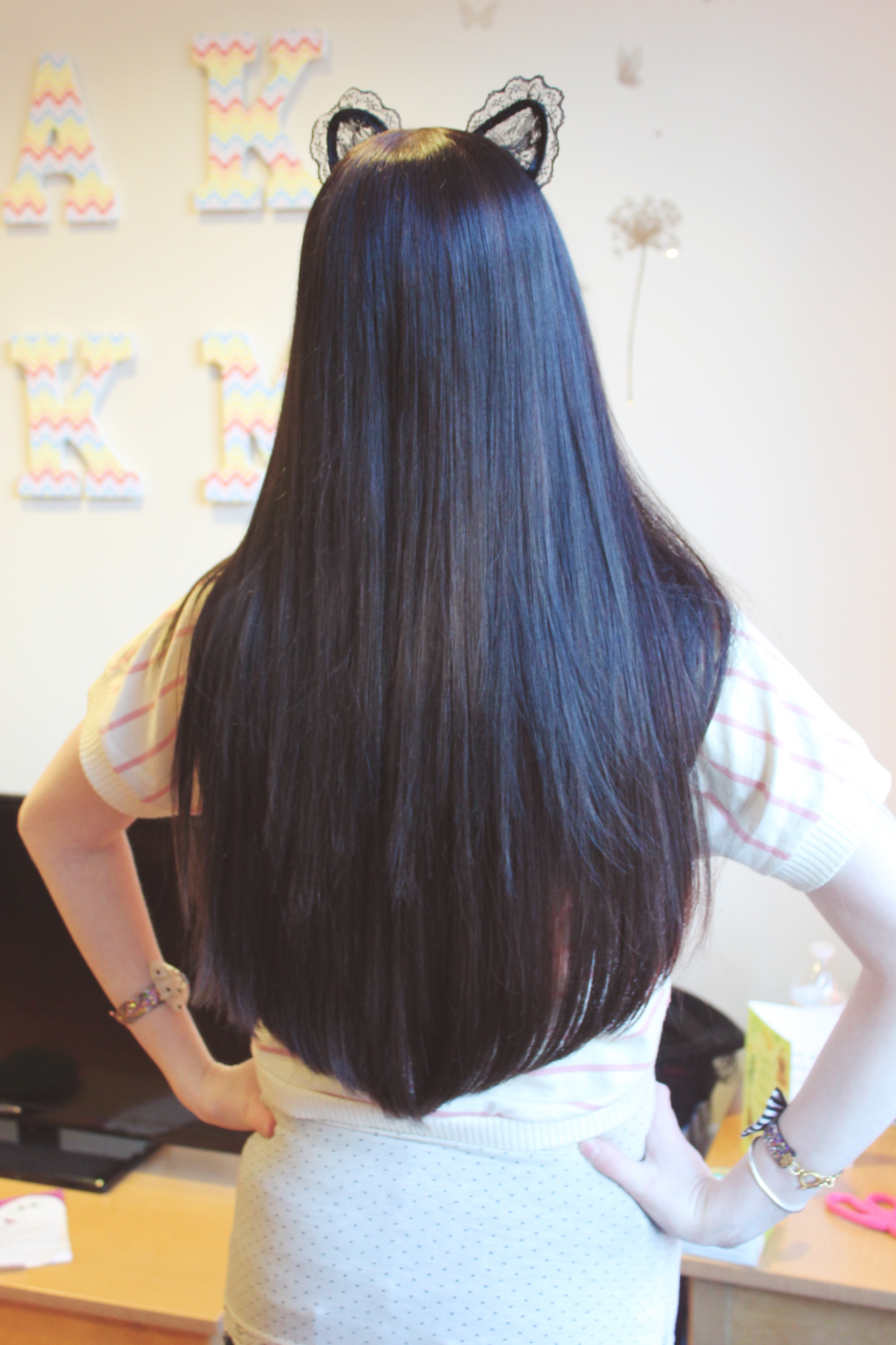 Halo Miracle Wire Hair Extensions Review - Remy Hair Review